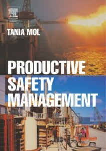 Ebook in inglese Productive Safety Management Mol, Tania