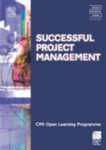 Ebook in inglese Successful Project Management CMIOLP Williams, Kate