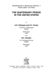 Ebook in inglese Quaternary Period in the United States -, -