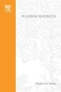 Foto Cover di Random Matrices, Ebook inglese di Madan Lal Mehta, edito da Elsevier Science
