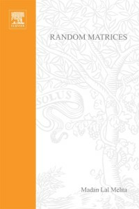 Ebook in inglese Random Matrices Mehta, Madan Lal