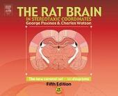 Rat Brain in Stereotaxic Coordinates - The New Coronal Set