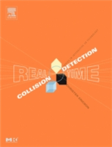 Ebook in inglese Real-Time Collision Detection Ericson, Christer