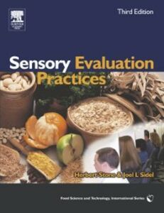 Ebook in inglese Sensory Evaluation Practices Sidel, Joel L. , Stone, Herbert