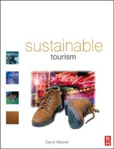 Ebook in inglese Sustainable Tourism Weaver, David