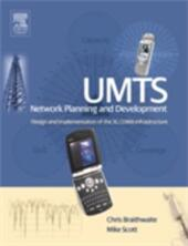 UMTS Network Planning and Development