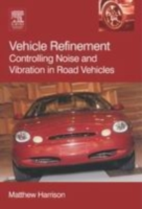 Ebook in inglese Vehicle Refinement Harrison, Matthew