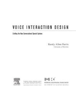 Ebook in inglese Voice Interaction Design Harris, Randy Allen