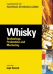 Ebook in inglese Whisky -, -