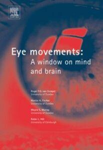 Foto Cover di Eye Movements, Ebook inglese di  edito da Elsevier Science