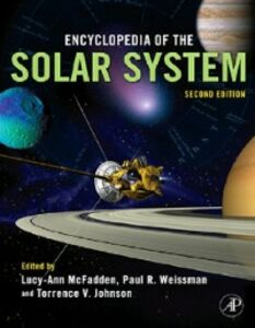 Ebook in inglese Encyclopedia of the Solar System