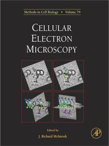 Ebook in inglese Cellular Electron Microscopy -, -