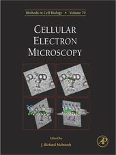 Cellular Electron Microscopy