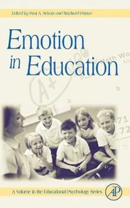 Ebook in inglese Emotion in Education -, -