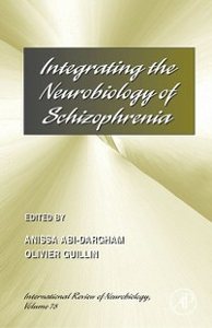 Ebook in inglese Integrating the Neurobiology of Schizophrenia -, -
