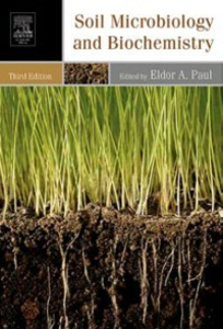 Ebook in inglese Soil Microbiology, Ecology and Biochemistry Paul, Eldor A.