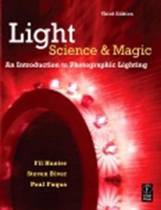 Ebook in inglese Light Science and Magic Biver, Steven , Fuqua, Paul , Hunter, Fil