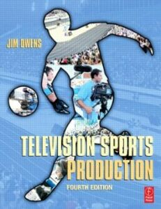 Ebook in inglese Television Sports Production Owens, Jim