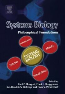Ebook in inglese Systems Biology