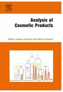 Ebook in inglese Analysis of Cosmetic Products -, -