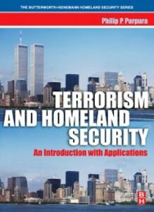 Ebook in inglese Terrorism and Homeland Security Purpura, Philip