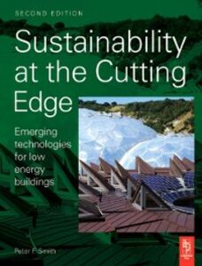 Ebook in inglese Sustainability at the Cutting Edge Smith, Peter