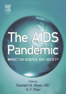 Ebook in inglese AIDS Pandemic -, -