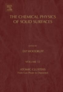 Foto Cover di Atomic Clusters, Ebook inglese di  edito da Elsevier Science