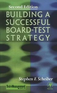 Ebook in inglese Building a Successful Board-Test Strategy Scheiber, Stephen