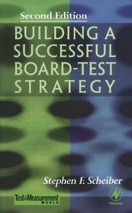 Ebook in inglese Building a Successful Board-Test Strategy Scheiber, Stephen