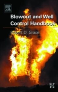 Ebook in inglese Blowout and Well Control Handbook Grace, Robert D.