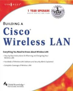 Ebook in inglese Building a Cisco Wireless Lan Syngres, yngress