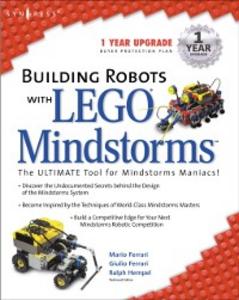 Ebook in inglese Building Robots With Lego Mindstorms Ferrari, Guilio , Ferrari, Mario
