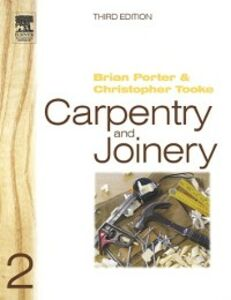 Foto Cover di Carpentry and Joinery 2, Ebook inglese di Brian Porter,Chris Tooke, edito da Elsevier Science