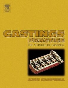Ebook in inglese Castings Practice Campbell, John