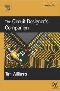Ebook in inglese Circuit Designer's Companion Williams, Tim