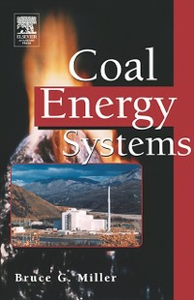 Ebook in inglese Coal Energy Systems Miller, Bruce G.