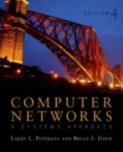Ebook in inglese Computer Networks Davie, Bruce S. , Peterson, Larry L.