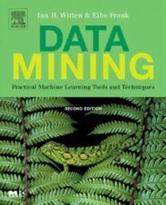 Ebook in inglese Data Mining Frank, Eibe , Witten, Ian H.