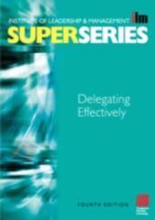 Delegating Effectively Super Series