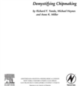 Foto Cover di Demystifying Chipmaking, Ebook inglese di AA.VV edito da Elsevier Science