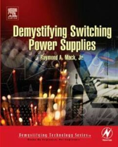 Ebook in inglese Demystifying Switching Power Supplies Mack, Raymond A.