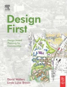 Ebook in inglese Design First Brown, Linda , Walters, David
