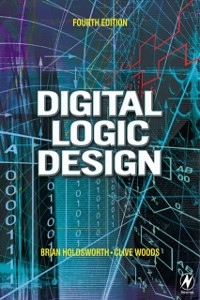 Ebook in inglese Digital Logic Design Holdsworth, Brian , Woods, Clive
