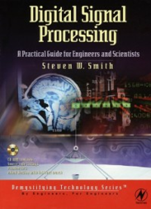 Ebook in inglese Digital Signal Processing: A Practical Guide for Engineers and Scientists Smith, Steven