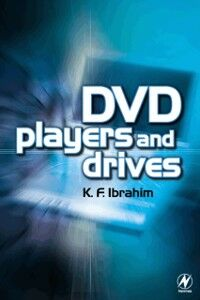 Ebook in inglese DVD Players and Drives Ibrahim, K. F.