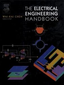 Ebook in inglese Electrical Engineering Handbook Chen, Wai Kai