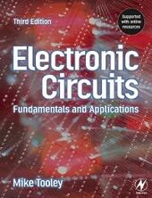 Electronic Circuits - Fundamentals & Applications