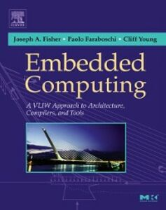 Foto Cover di Embedded Computing, Ebook inglese di AA.VV edito da Elsevier Science