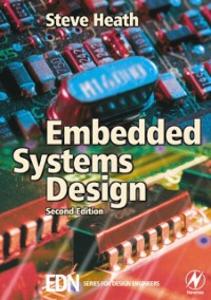 Ebook in inglese Embedded Systems Design Heath, Steve